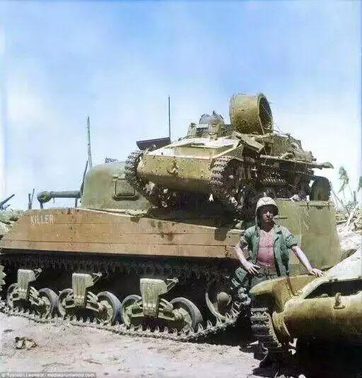 二战轴心国为何注定会输?日本买虎式坦克,德国收双倍价也不发货
