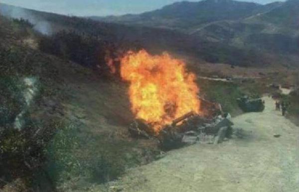 美国军方确认演习中9人死亡,专家:车老任务重,容易出事
