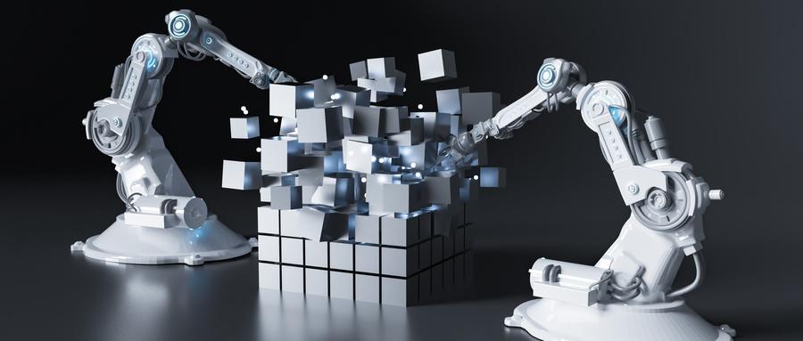 人工智能热潮下,安防智能化时代已到来!