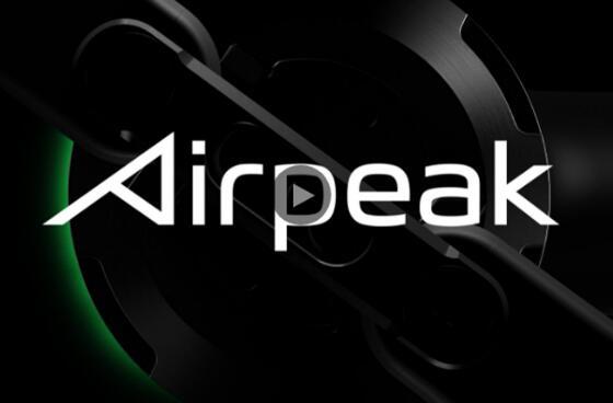索尼启动人工智能无人机项目 并注册Airpeak品牌