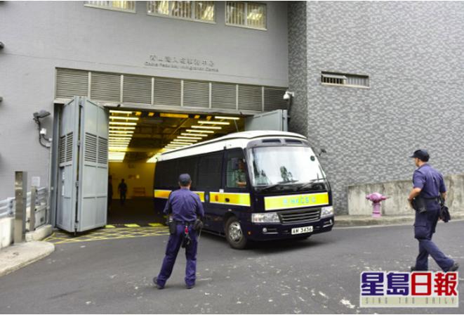 【南阳快猫网址】_羁留人士被强行送院注射营养液?香港入境处:子虚乌有