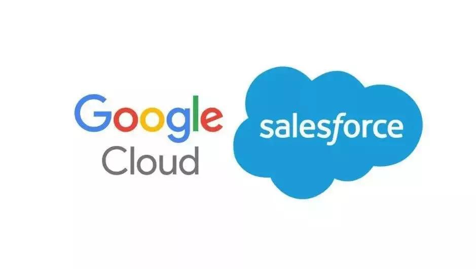 2500亿美元欲收购Salesforce,谷歌想狙击微软与亚马逊?