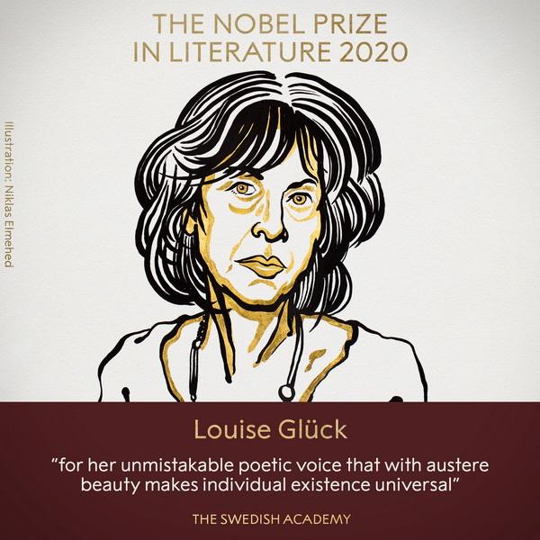 """【刷百度快照】_露易丝·格丽克在得知获诺贝尔奖后:""""我不会有朋友了"""""""