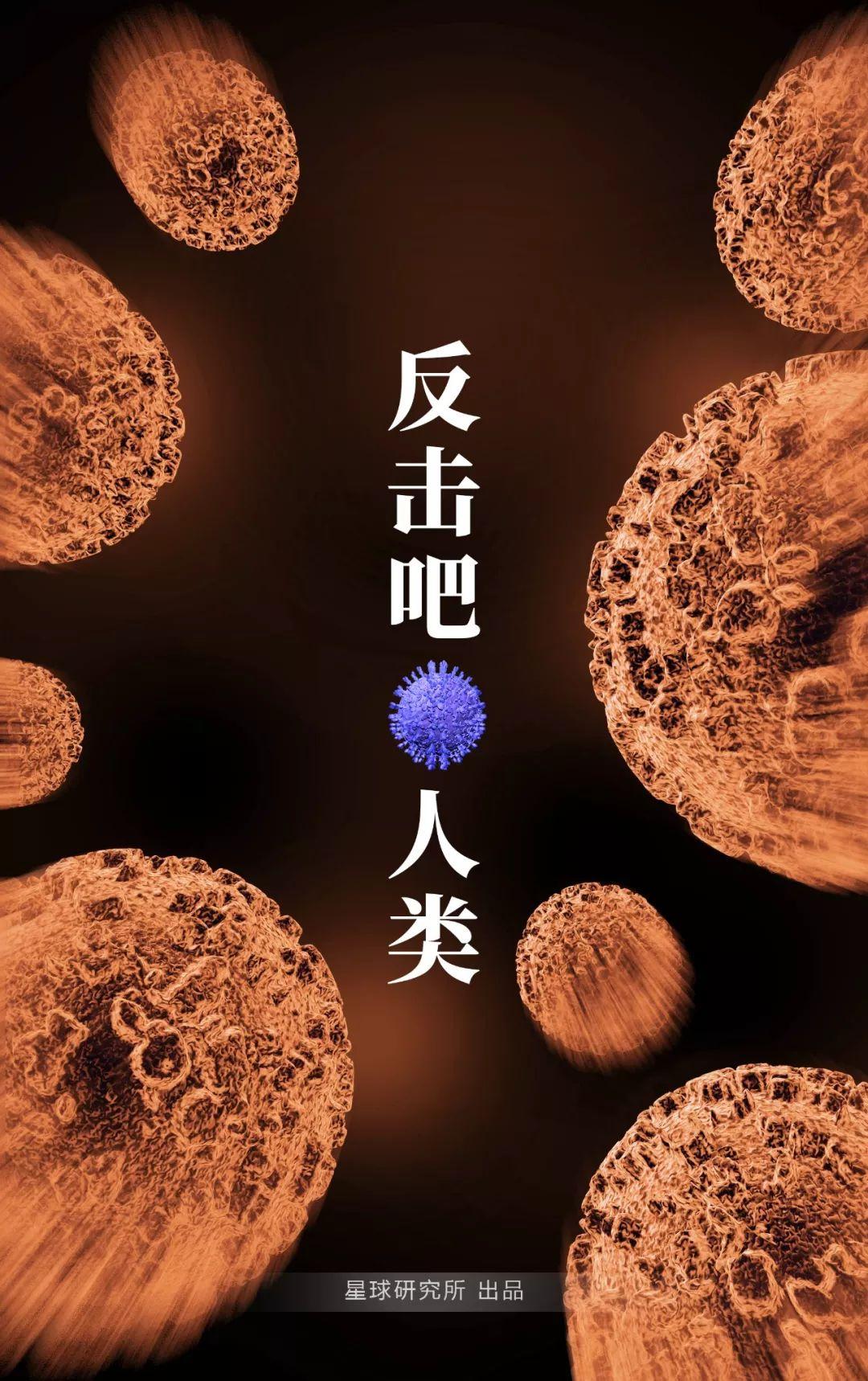 感染病毒后的168小时,你的体内都发生了什么?插图