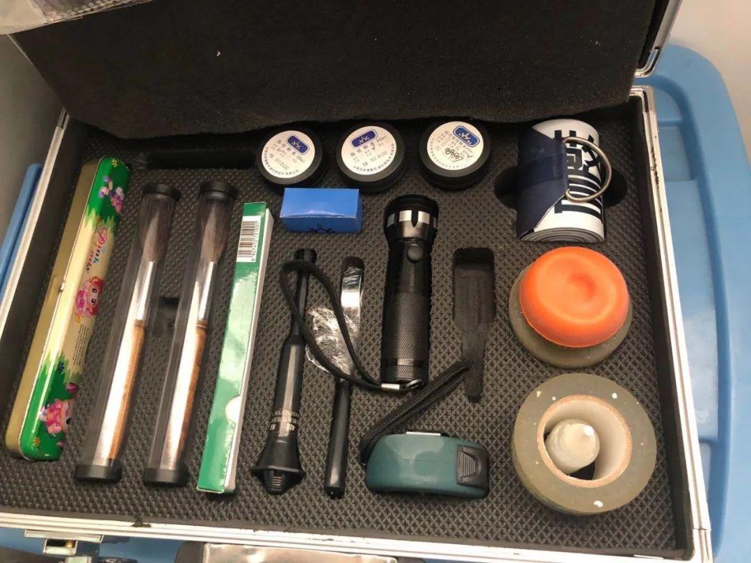 洪德国的工具箱