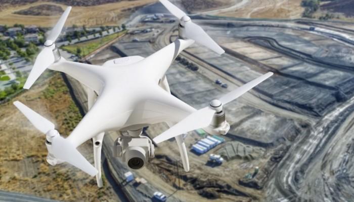 SiteAware融资1000万美元 利用无人机和人工智能跟踪施工区进度