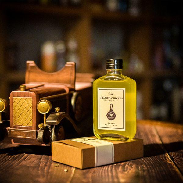 黄焖鸡尾酒