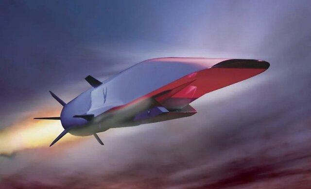 """航母不再重要?美军想靠这种""""黑科技"""",打赢下一场战争"""