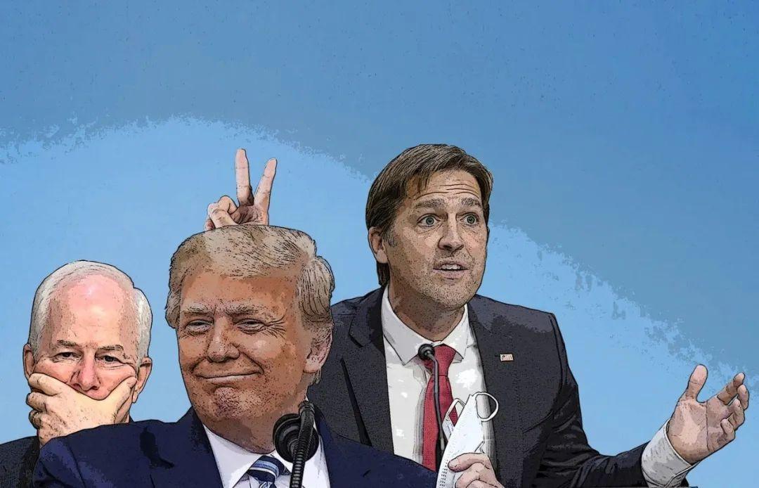 """【彩乐园邀请码12340】_""""后特朗普时代""""即将来临?与总统划清界限的共和党人开始谋求新出路"""