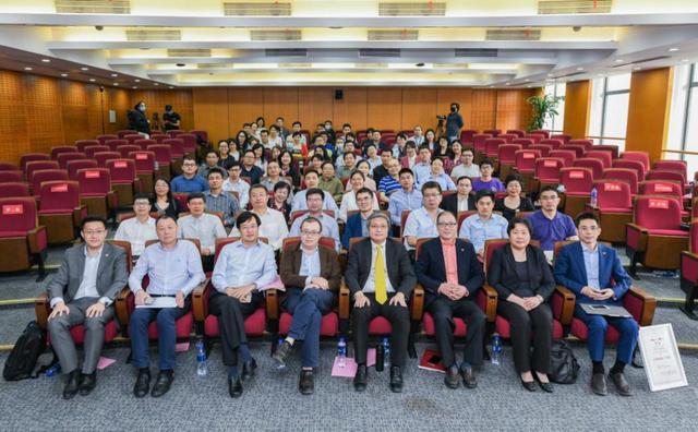 30个行研团队获资助与支持 上海交大行业研究2020年再次启航
