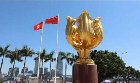【酒店网络营销】_一位台湾人对香港国安法的看法