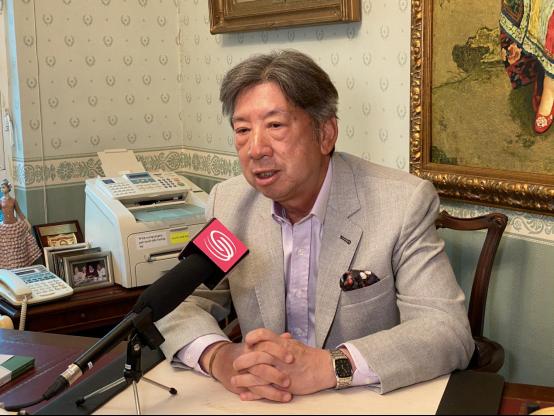 香港行政会议成员汤家骅:今昔完全不同,中央出手是形势所逼