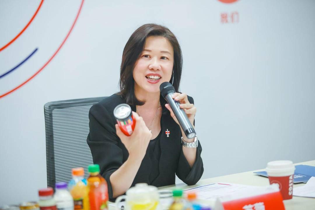 """对话太古可口可乐CEO苏薇 解读""""逆势增长""""的秘诀"""