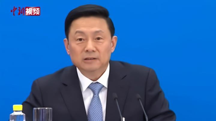 郭卫民:中国经济社会发展大局保持稳定