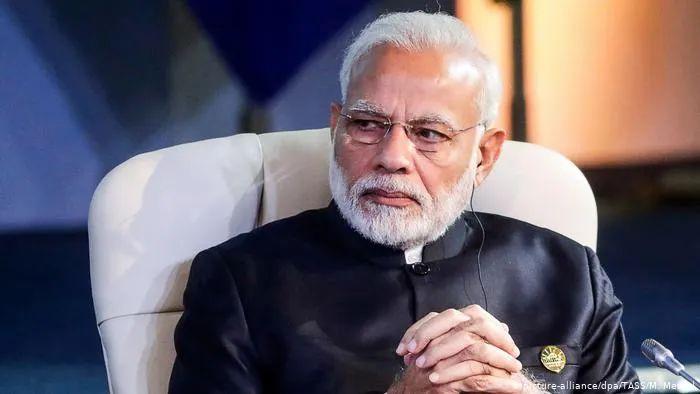 印度持续为对华政策争吵:军队高度戒备 两党相互攻击