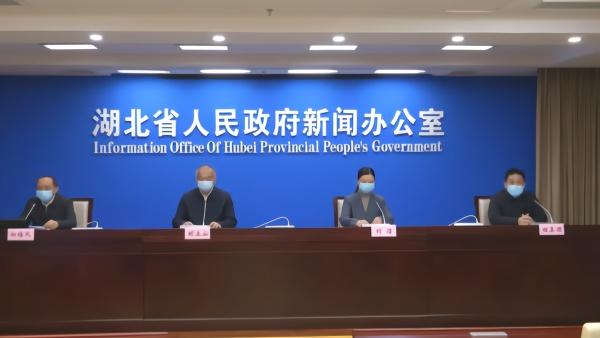 武汉市委副书记:没完全收治,我们很痛苦