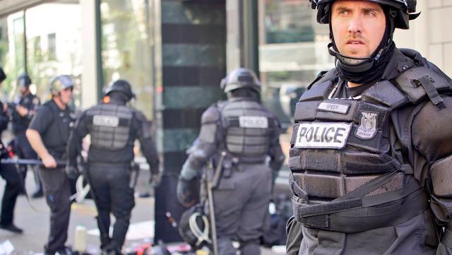 警察不管 就是抓人