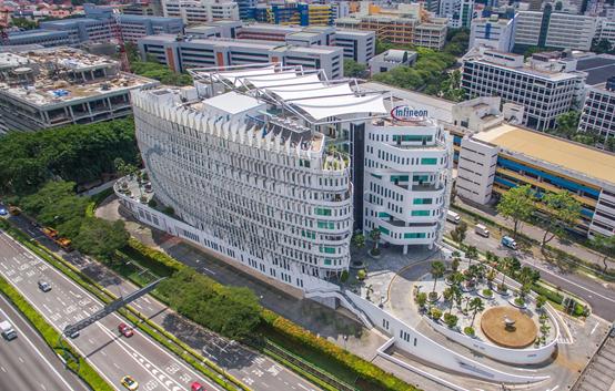 英飞凌斥资2000万美元在新加坡建立人工智能中心