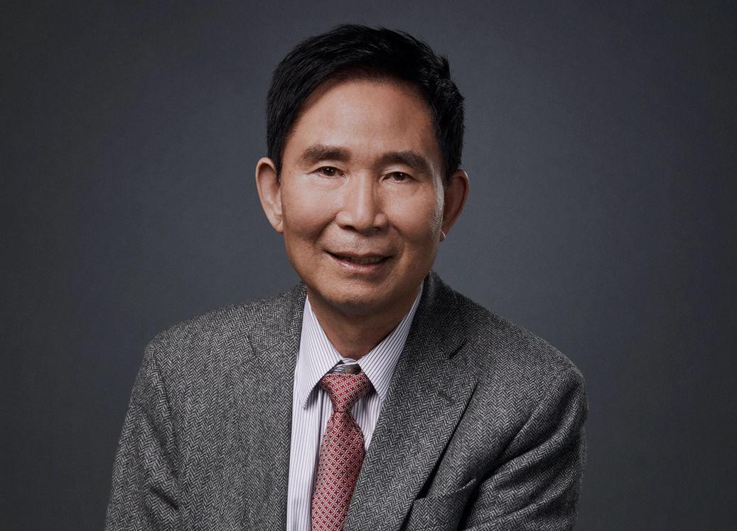 小鹏汽车副总裁徐吉汉 | 小鹏官方