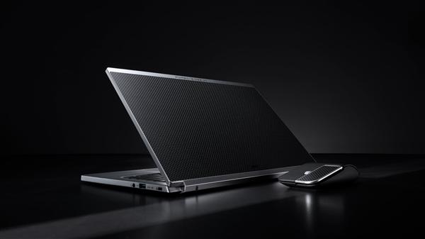 宏碁发布保时捷设计Book RS笔记本:11代酷睿配MX450、套装19999元