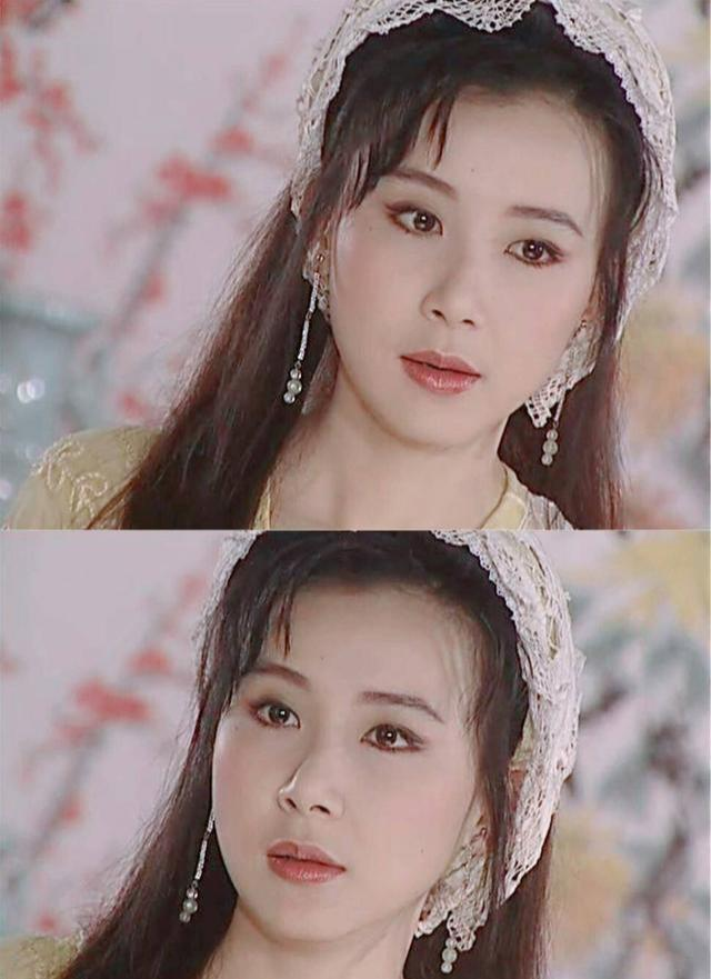 """她曾是""""台湾第一美人"""",巅峰时有多美,看了她年轻时照片就知道"""