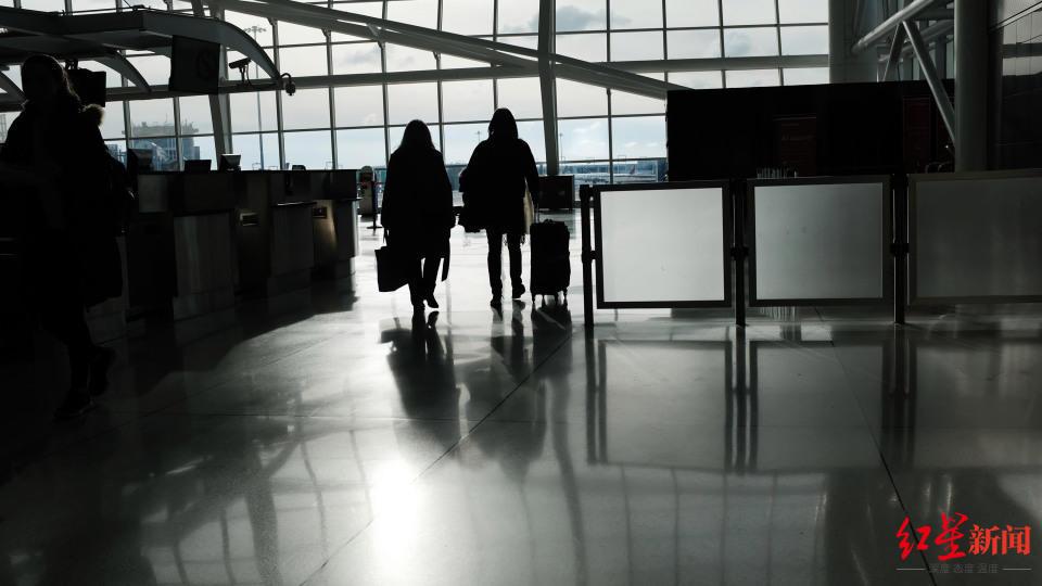 【eos】_美解除全球旅行警告 那么问题来了:美国游客现在能去哪儿?
