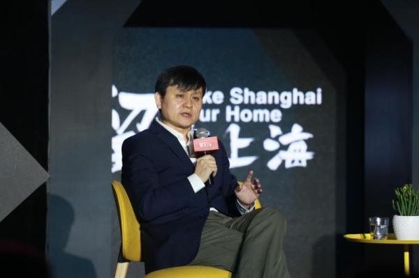 【外贸快猫网址】_张文宏打广告:上海不欺负老实人,做事情托关系的机率很低
