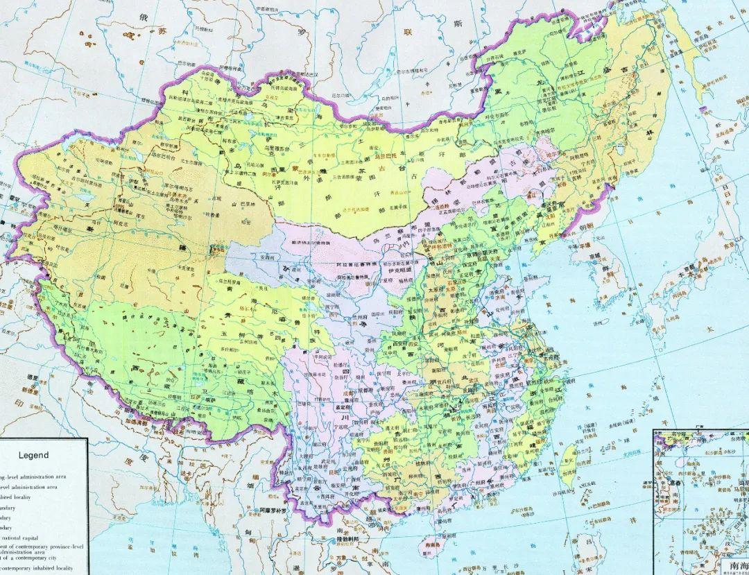 海参崴 为什么中国要不回来了?