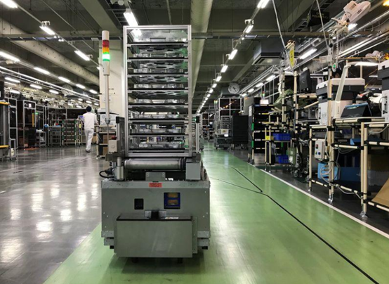 日本将目光投向人工智能 或在质量控制环节替代人工
