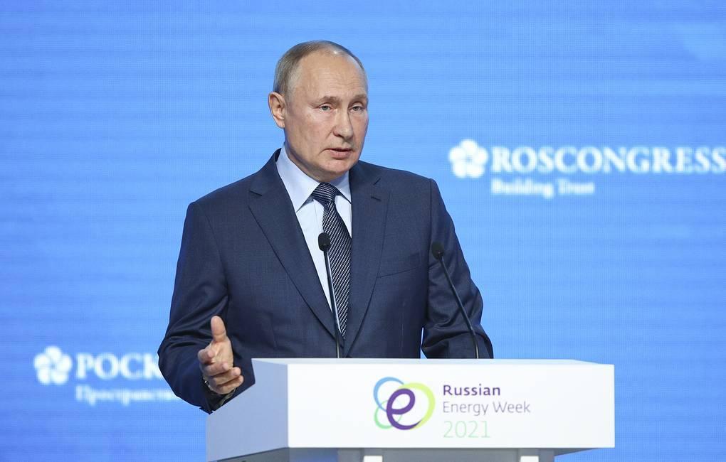俄罗斯总统普京 塔斯社图