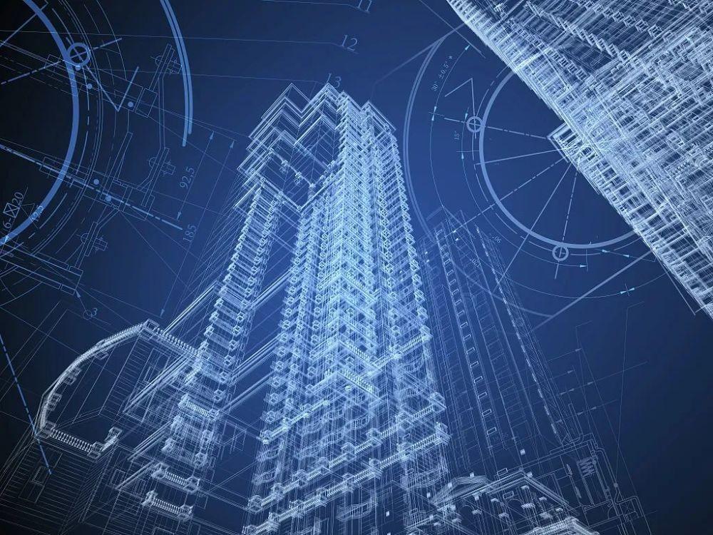 人工智能助攻建筑行业,智能建造已是大势所趋
