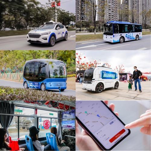 杏耀线路测试连续六年进入李彦宏两会提案,百度Apollo自动驾驶、智能交通让人看到未来