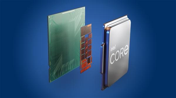 Intel官方偷跑13代酷睿:果然还是10nm大小核