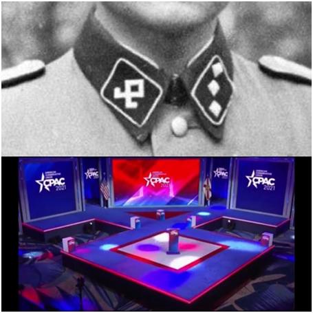 中美三变局恐纳粹苏俄复活大劫难毒战未了