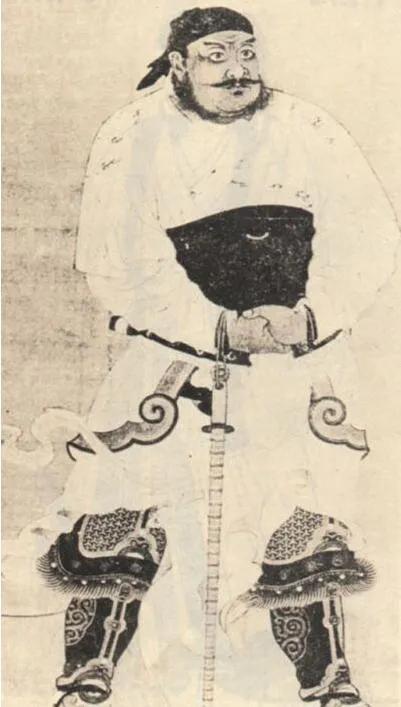 上图_ 张飞(?-221年)