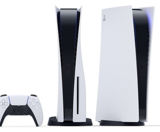 索尼PS5数字改良版曝光:轻300克 性能无差异