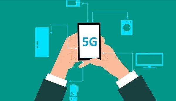 加入吧!5G手机用户数量超过2亿 加入