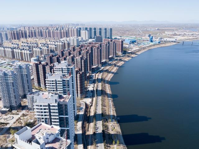 燕郊离北京再近,也是河北 ——凤凰网房产北京