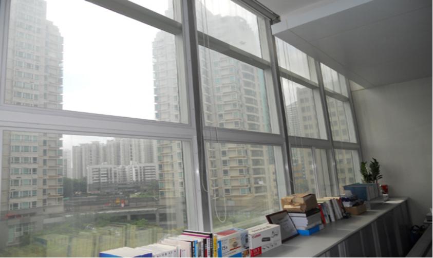 你知道隔音窗为什么要采用夹胶玻璃吗?