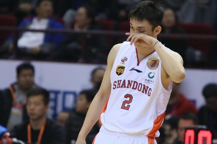 巩晓彬:俱乐部不了解小丁恢复进度,希望他尽快回到球队