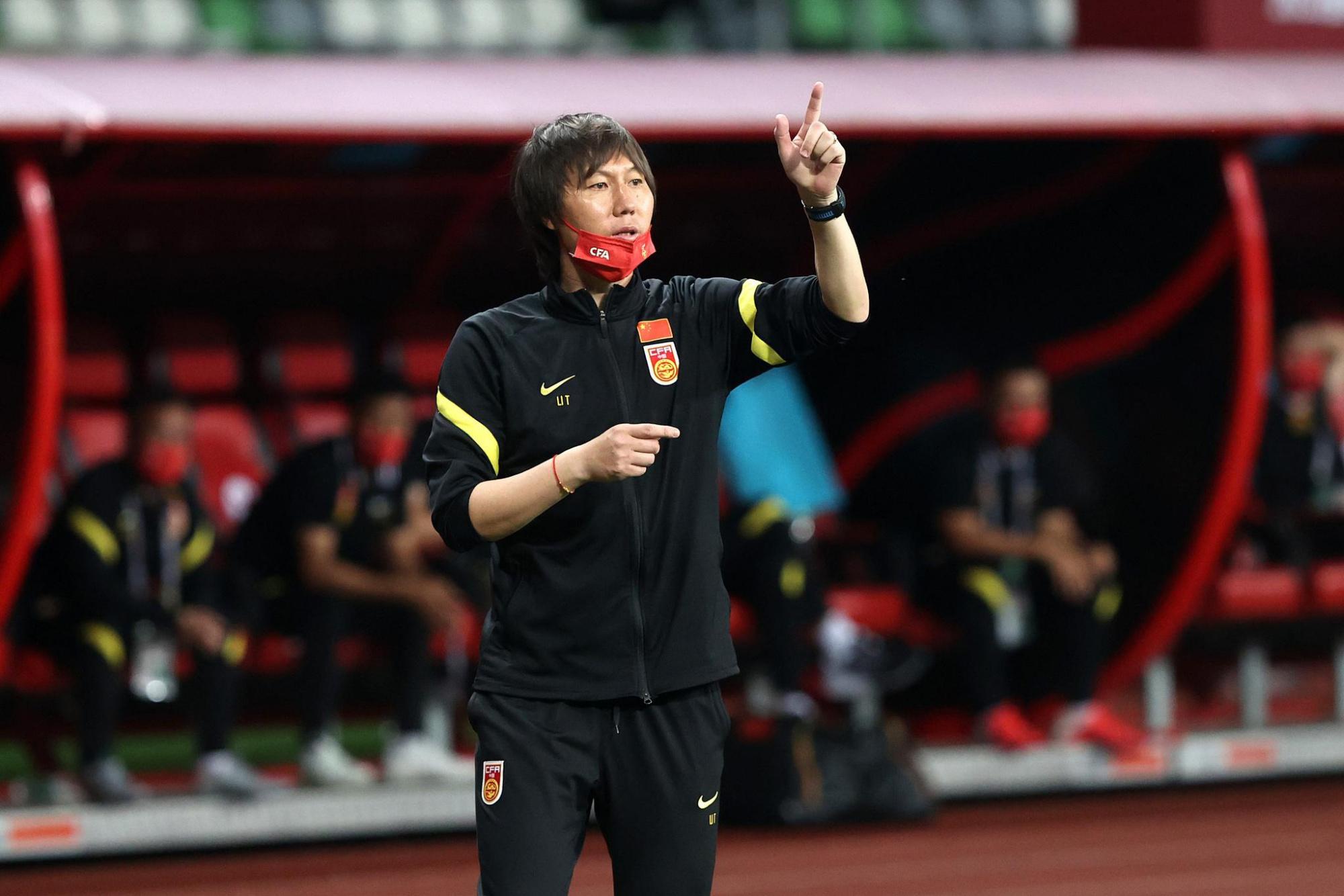 2022年世界杯预选赛亚洲区12强赛B组第3轮,国足主场迎战越南