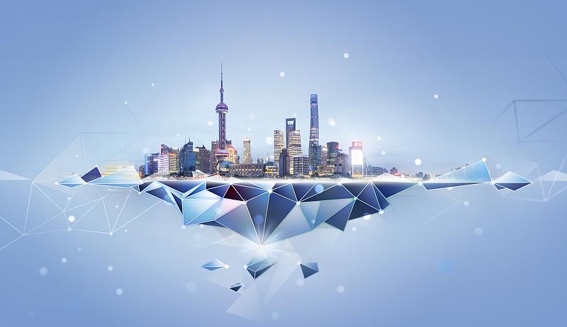 在张江人工智能岛你能看见未来