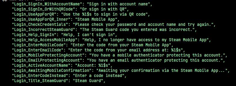 V社开发新功能 通过手机APP扫描二维码登陆Steam