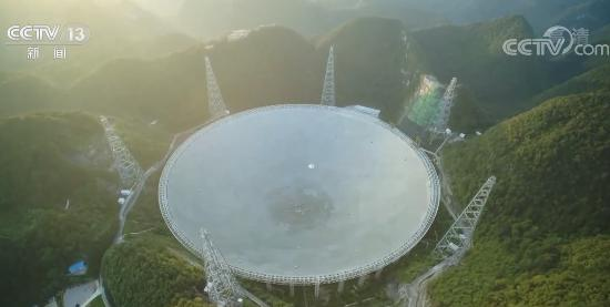 新万博游戏:中国天眼FAST新发现201颗脉冲星