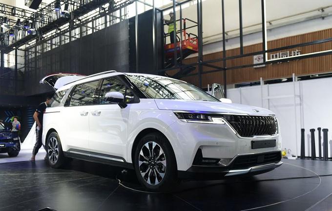 2021年多款重磅韩系新车上市全新名图4月就能买-图10