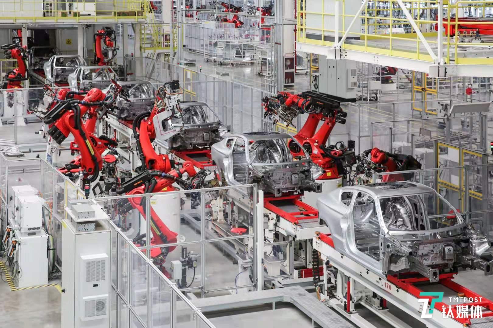 零跑生产资质获批,新款T03、全新C11将在零跑金华工厂生产