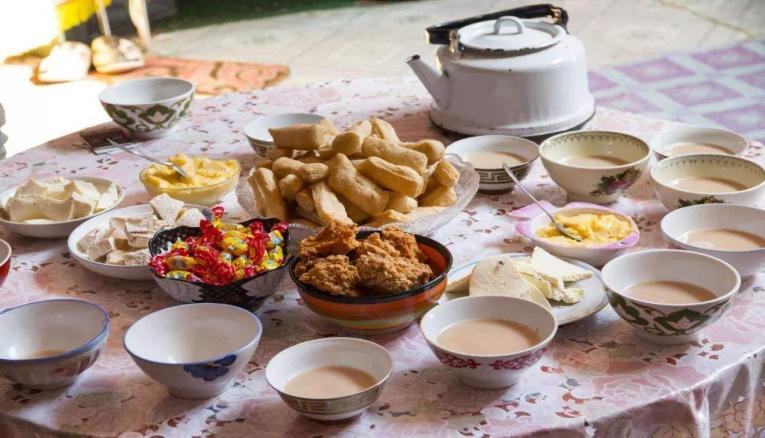 蒙古人入主中原引發美食革命 這些食物都是他們帶來的