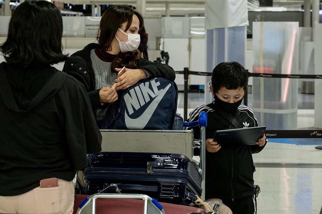 入境日本未隔离,1700名奥运人员已现新冠确诊患者