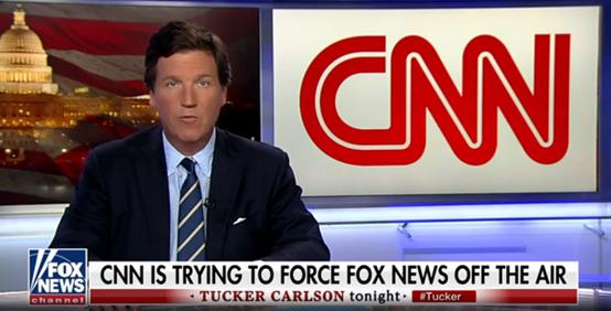 【苍井空接班人】_特朗普之后是他们?据爆CNN正联系电信运营商让福克斯新闻栏目下线