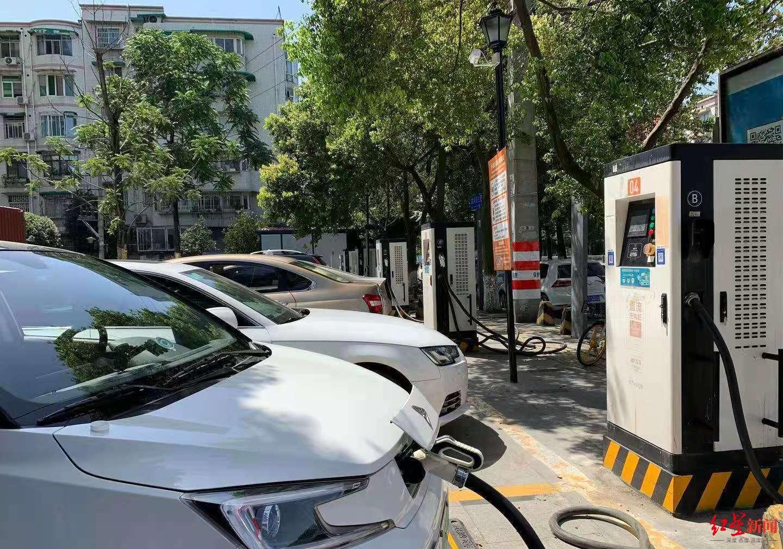 """连提7年后,今年政府工作报告不见""""新能源汽车"""",释放什么信号? 新能源汽车政策2019"""